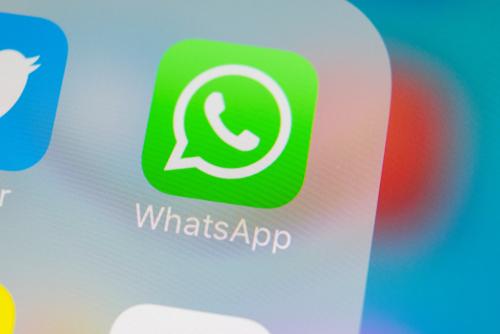 localiser un telephone avec whatsapp