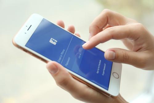 espionner facebook messenger/
