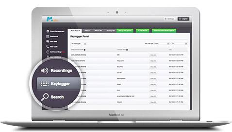 logiciel keylogger