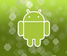 GPS d'une personne qui utilise un téléphone Android