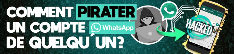 pirater un compte whatsapp