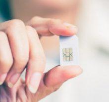 etrouver une personne la carte SIM