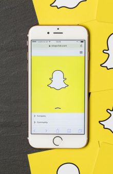 pirater un compte Snapchat ?