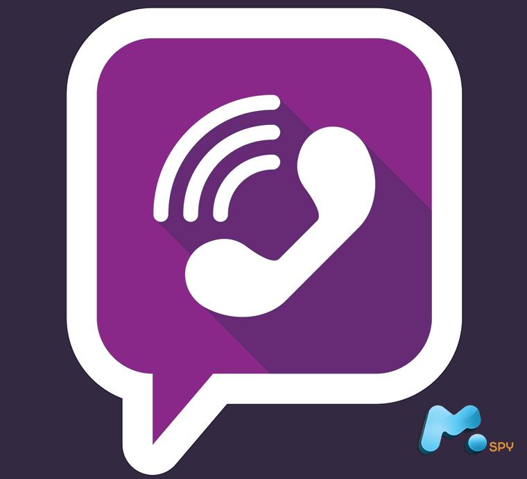 espionnage de Viber avec mSpy